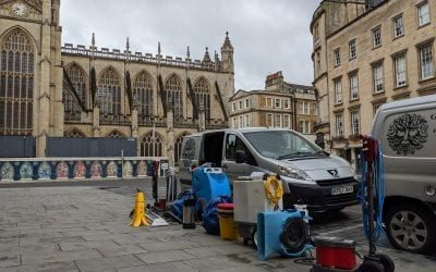 Hello, Bath. We remain open & determined to fight this…